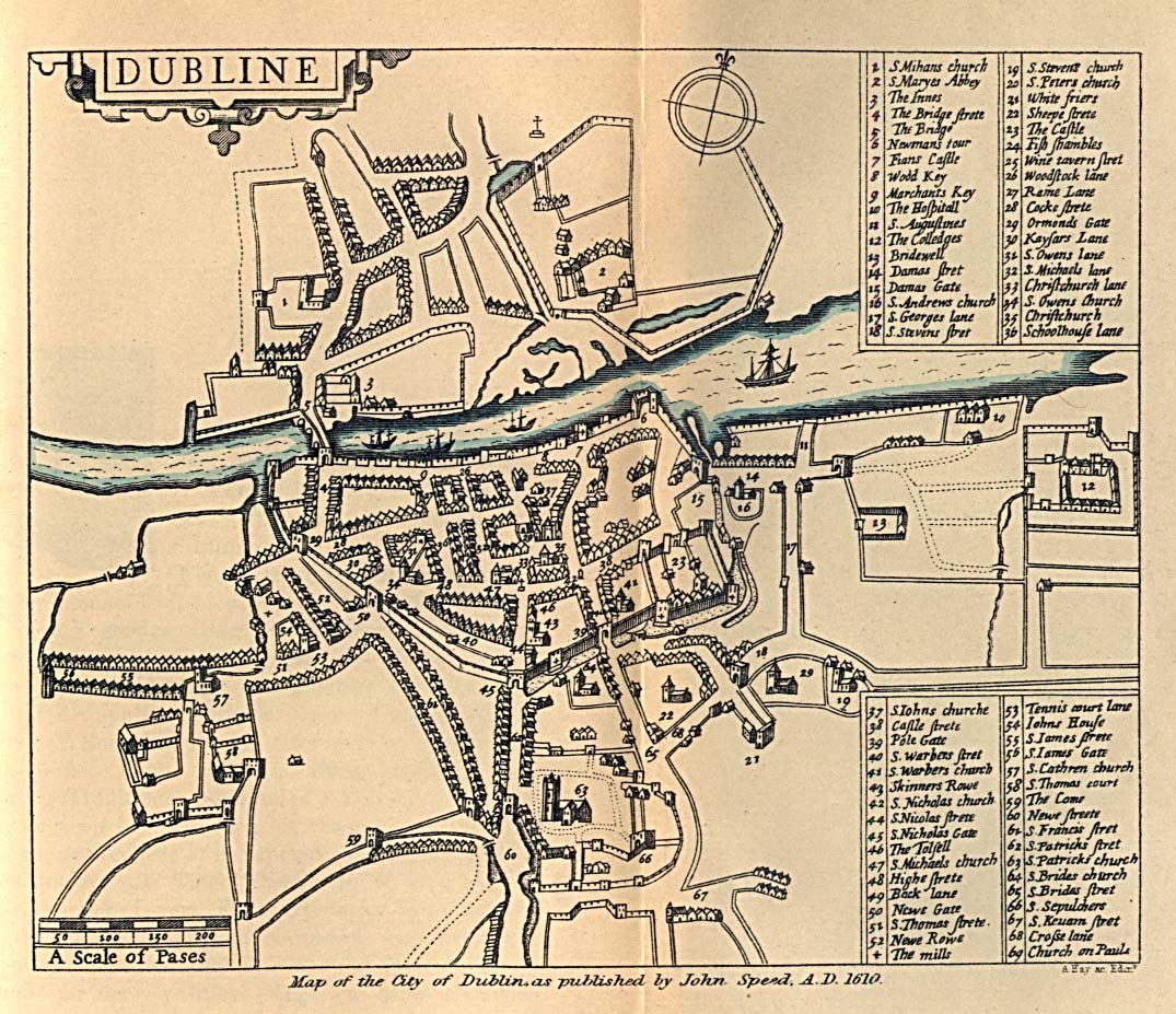 Ireland Maps Free and Dublin Cork Galway – Tourist Map Of Dublin